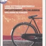 Cicloturisti in Calabria