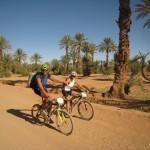 Draa Valley Bike