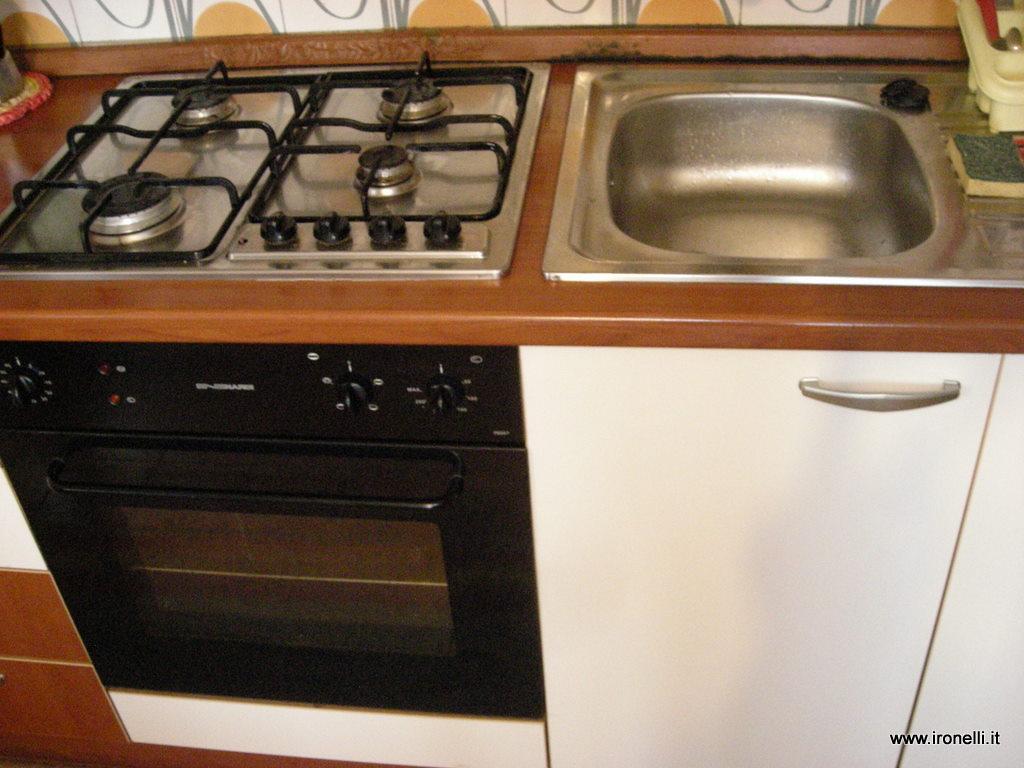 Regalo cucina usata bologna