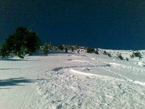 Polvere Monte Fregasoga