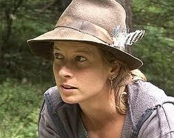 La protagonista Maria Cheyenne Daprà
