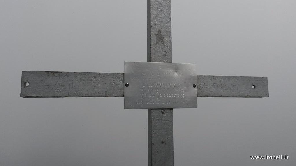 Croce del Cornetto