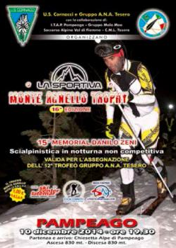 Trofeo Monte Agnello 2015