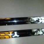 Bastoncino Ski Trab Piuma Race