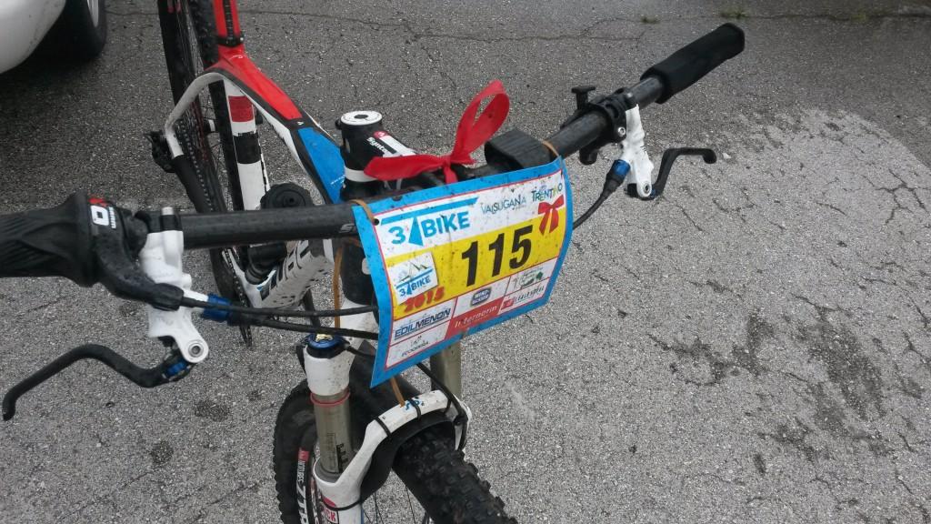 3T Bike
