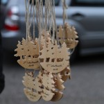 Stramasetti - le medaglie