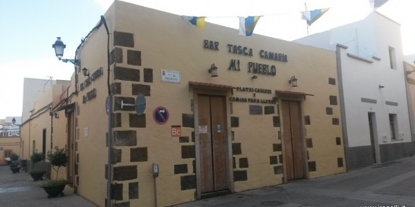 Relax ad Aguimes Gran Canaria