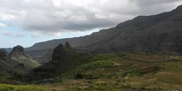 Gran Canaria Bike Tip
