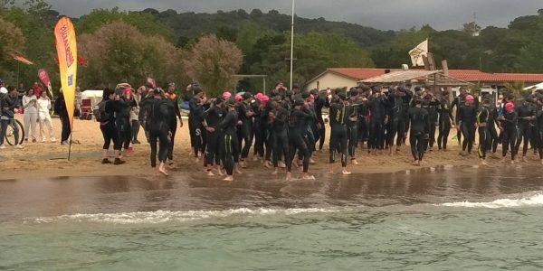 Triathlon Cross sprint Capoliveri: chi ha voglia di nuotare?