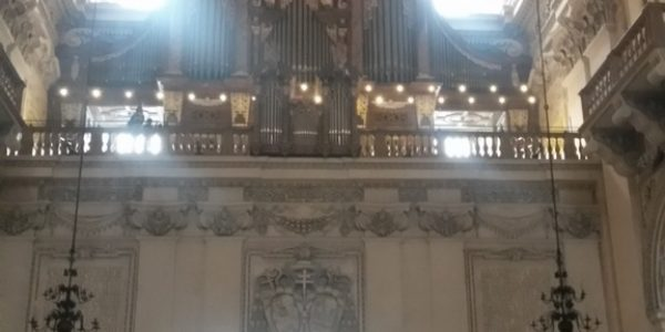 Salisburgo il Duomo