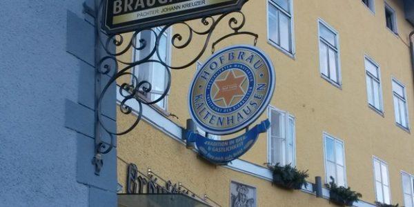 Kaltenhausen – ottime birre dal 1475
