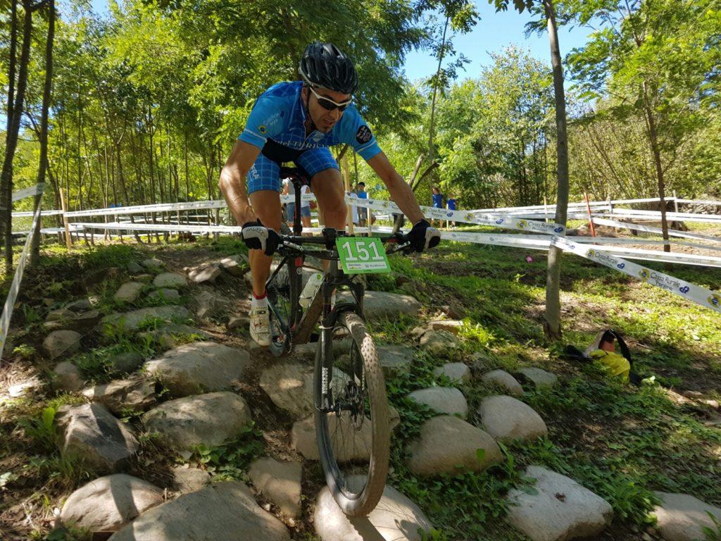 Rock Garden Bike Park Castel Perzen