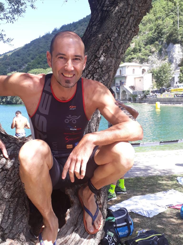Triathlon, che passione!: XTERRA fa tappa in Abruzzo