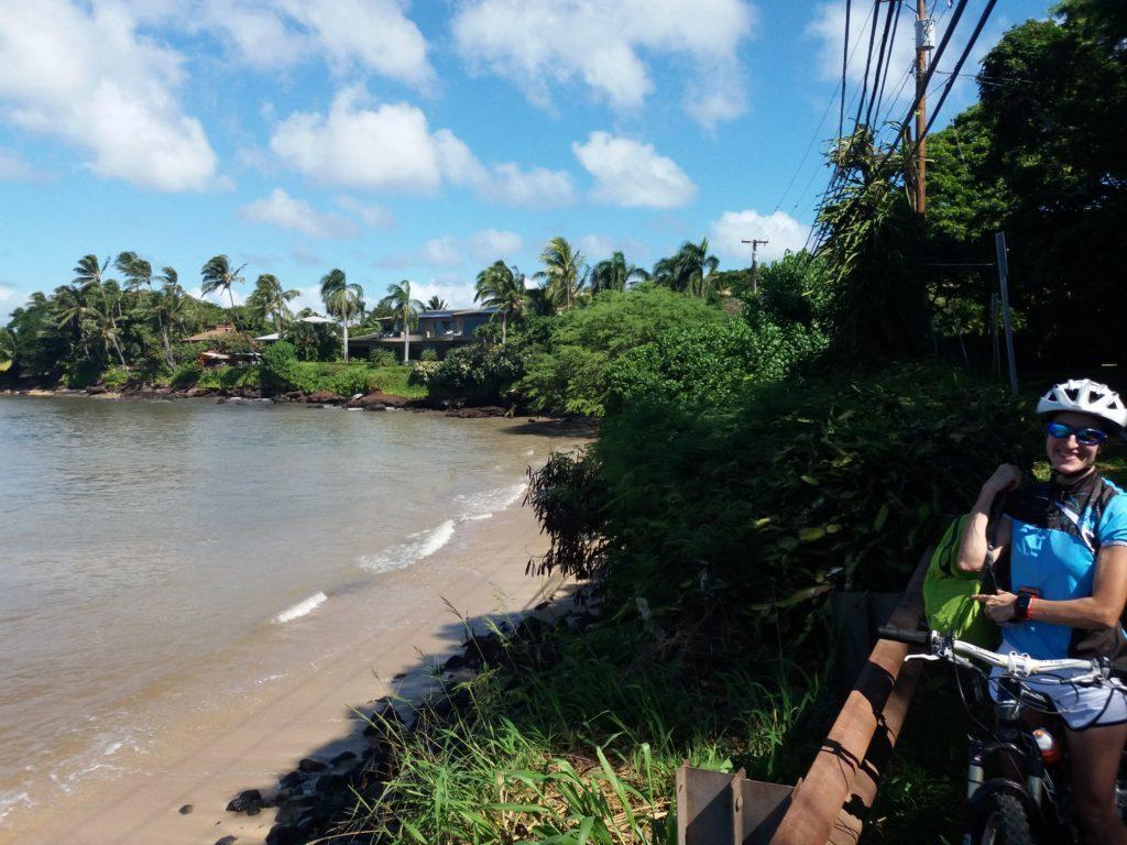 Napili beach in Lahaina, Maui