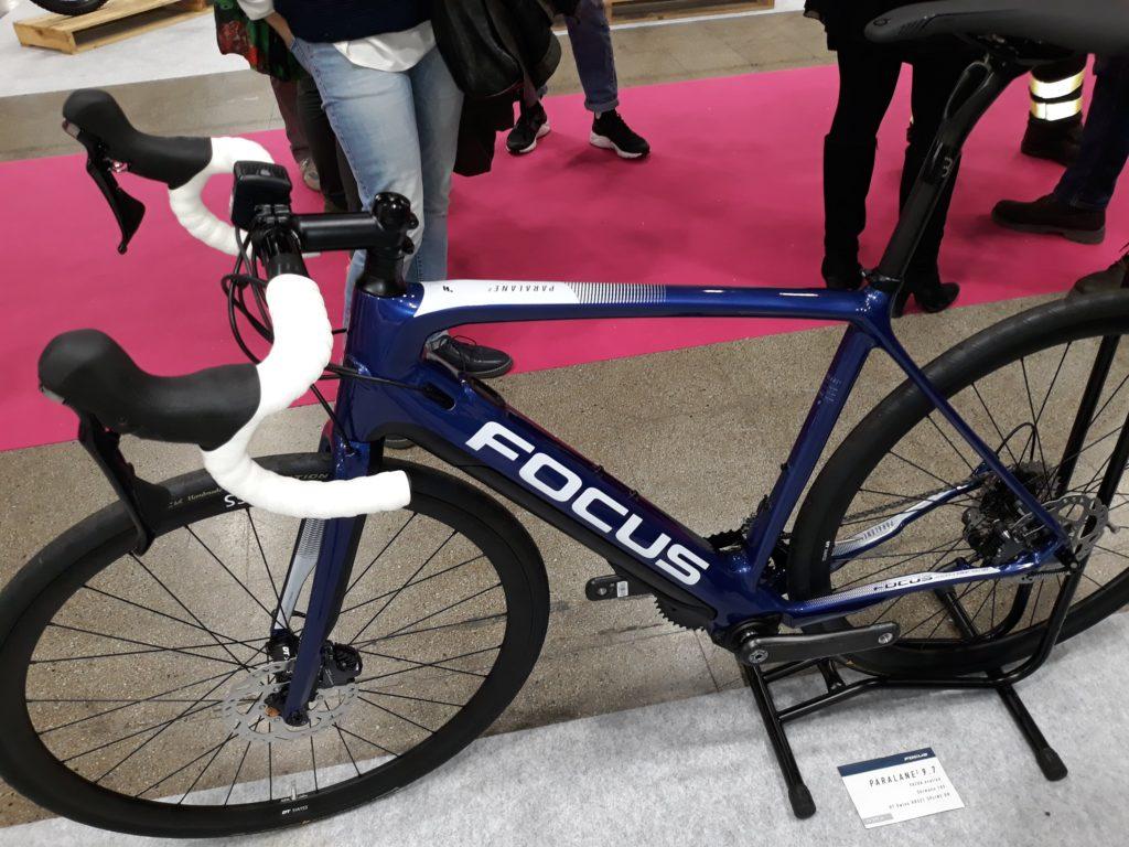 Difficile riconoscere queste E-Bike!
